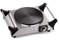 Sogo SS 1165 Radiant Cooktop(Black, Push Button)