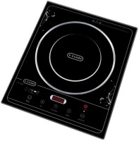 V Guard VIC 1000 Induction Cooktop(Black, Touch Panel)