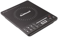 Sun Flame SF-IC09 Induction Cooktop(Black, Push Button)
