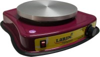 Larin D-lite+ Induction Cooktop(Maroon, Push Button)