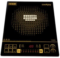 USHA S2103T Induction Cooktop(Touch Panel)