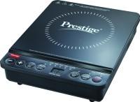 Prestige PIC 1.0 Mini Induction Cooktop(Black, Push Button)