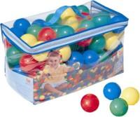 Bestway Splash & Play 100 Bouncing Balls(Multicolor)