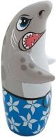 Swarup Toys swaruptoys03-44670hitme Inflatable Hit Me Toys(Multicolor)