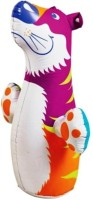 Intex Lion Water Hit Me Inflatable Bouncers(Multicolor)