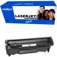 Frontech Laserjet Black Ink Toner