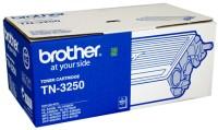 Brother TN 3250 Toner cartridge(Black)