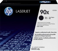 HP 90X CE390XC Single Color Toner(Black)