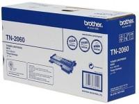 Brother tn-2060 Single Color Ink Toner(Black)