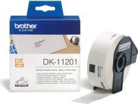 Brother DK-11201 Standard Address Label Single Color Ink Toner(Black)