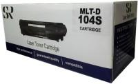 SR Toners MLT-D104S Single Color Toner(Black)