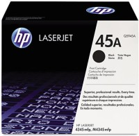 HP Laserjet Pro Single Color Toner(Black)