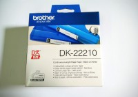 brother QL Series White Ink Toner