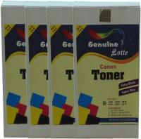 GENUINE Laser jet Black Ink Toner