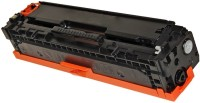 ZILLA 128A Black Ink Toner