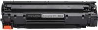 Technotech 88A Black Ink Toner