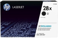 HP 28x LaserJet Single Color Toner(Black)