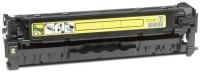 Zilla 318 Single Color Toner(Yellow)