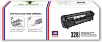 AB CARTRIDGE Compatible Cano 328 Cartridge - For Use in Canon MF4400, 4410, 4420, 4430, 4450, 4412, 4550, 4570, 4720w, 4750, 4870dn, 4890dw Black Ink Toner