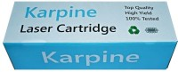 Karpine Compatible HP Q5949A Single Color Toner(Black)