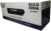 SR Toners SCX-D4200A Single Color Toner(Black)