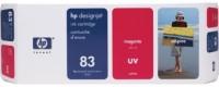 HP DesignJet 5000 Single Color Ink(Magenta)