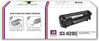 AB Cartridge Compatible Samsung SCX-4521D3 Cartridge - For Use in SCX-4521F, SCX-4521FG, SCX-4321, S