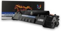 Best 4U 7553A toner cartridge compatible for Hp laserjet P2010/2014/2015D/N/DN/X M2727MFP Black Ink Toner