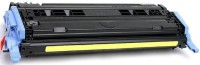 Zilla 124A Single Color Ink Toner(Yellow)