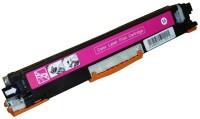Zilla 126A Single Color Ink Toner(Magenta)
