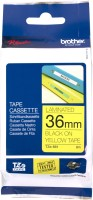 brother P-Touch TZe-661 Yellow Ink Toner