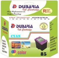 Dubaria 85N Cyan Ink Cartridge For Use In Epson Stylus Photo 1390, Epson Stylus Photo T60 Single Color Ink(Cyan)