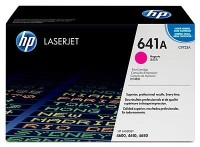 HP 641A Magenta LaserJet Toner Cartridge(Magenta)