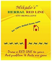 Mikado Herbal Red Line (Ant Repellent)(150 g)