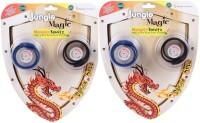 Jungle Magic Dragon Shield(4 x 6 g)