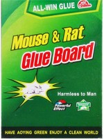 Royalifestyle Rat and Mouse Trap Glue Pack Of 5 Pcs(5 x 1 g)