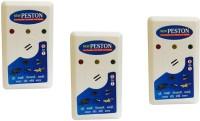 Bluebells India 6 IN 1 pest Repeller cum health care system -Peston(3 x 16.67 ml)