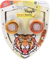 Jungle Magic Tiger(Pack of 2)
