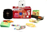 Fujifilm Instax Mini 8 - Festive Box Instant Camera(White)