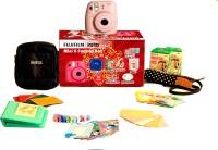 FUJIFILM Instax Mini 8 - Festive Box Instant Camera(Pink)