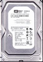 WD WD AV 320 GB Desktop Internal Hard Disk Drive (WD3200AVJS-63B6A0)