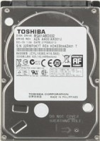 Toshiba 320 GB Laptop Internal Hard Drive (MQ01ABD032)