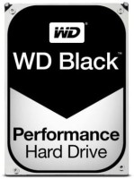 WD Black 4 TB Desktop Internal Hard Disk Drive (WD4004FZWX)