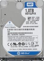 WD WD10JPVT/WD10JPVX 1 TB Laptop Internal Hard Disk Drive (WD10JPVx)