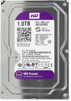 WD Purple 1 TB Surveillance Systems Internal Hard Disk Drive (WD10PURX-64E5Y0)
