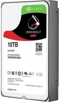 Seagate IronWolf 10 TB Servers, Network Attached Storage Internal Hard Disk Drive (ST10000VN0004)
