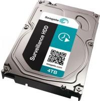 Seagate Surveillance 4 TB Desktop Internal Hard Disk Drive (SATA 4 TB SV35)