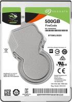 Seagate FireCuda 500 GB Desktop, Surveillance Systems, All in One PCs, Servers Internal Hard Disk Drive (ST500LX025)