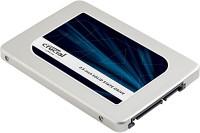 Crucial MX300 525 GB Desktop, Laptop Internal Solid State Drive (CT525MX300SSD1)