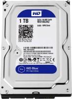 WD SATA 1 TB Desktop Internal Hard Disk Drive (WD10EZRZ)